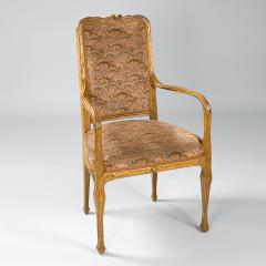 Louis Majorelle French Art Nouveau Armchair - 125730