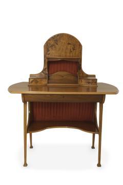Louis Majorelle French Art Nouveau Dressing Table Writing Desk  - 428995