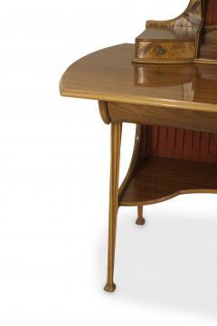 Louis Majorelle French Art Nouveau Dressing Table Writing Desk  - 428996
