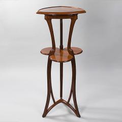 Louis Majorelle French Art Nouveau Pedestal - 129680