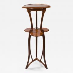 Louis Majorelle French Art Nouveau Pedestal - 130137