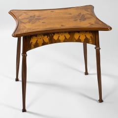 Louis Majorelle French Art Nouveau Table - 125712