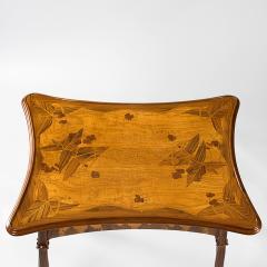 Louis Majorelle French Art Nouveau Table - 125714