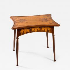 Louis Majorelle French Art Nouveau Table - 126468