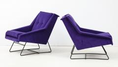 Louis Paolozzi Pair of Armchairs by Louis Paolozzi - 1598150