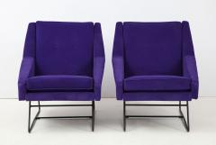 Louis Paolozzi Pair of Armchairs by Louis Paolozzi - 1598151
