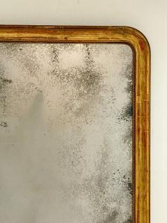 Louis Philippe Mirror France Circa 19th Century - 1455368