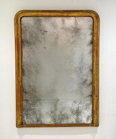 Louis Philippe Mirror France Circa 19th Century - 1455370
