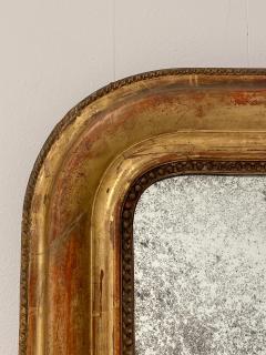 Louis Philippe Mirror France Circa 19th Century - 1455371