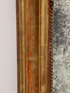 Louis Philippe Mirror France Circa 19th Century - 1455372
