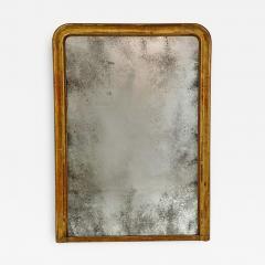 Louis Philippe Mirror France Circa 19th Century - 1457405
