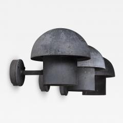Louis Poulsen Bjarne Bech set of 6 steel wall lamps for Louis Poulsen - 2022085