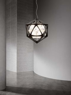 Louis Poulsen Monumental Oe Quasi Light by Olafur Eliasson for Louis Poulsen - 1848991
