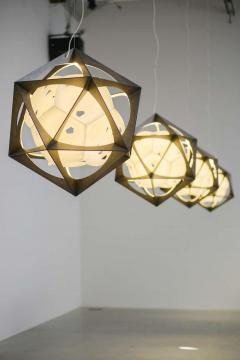 Louis Poulsen Monumental Oe Quasi Light by Olafur Eliasson for Louis Poulsen - 1848994