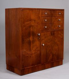 Louis Sognot A Modernist Cabinet - 499493