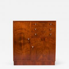 Louis Sognot A Modernist Cabinet - 500079