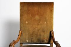 Louis Style Armchair - 936239