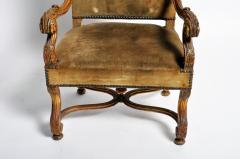 Louis Style Armchair - 936241