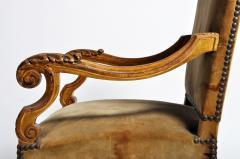 Louis Style Armchair - 936244
