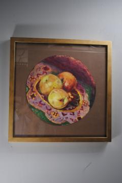 Louis Valtat Valtat Double Sided Study Grandson of Renoir Impressionist Artist - 1195308