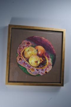Louis Valtat Valtat Double Sided Study Grandson of Renoir Impressionist Artist - 1195312