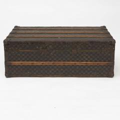 Louis Vuitton LOUIS VUITTON DAMIER TRUNK - 2123206