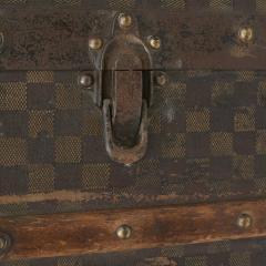 Louis Vuitton LOUIS VUITTON DAMIER TRUNK - 2123207
