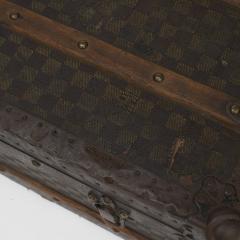 Louis Vuitton LOUIS VUITTON DAMIER TRUNK - 2123209