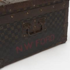 Louis Vuitton LOUIS VUITTON DAMIER TRUNK - 2123212