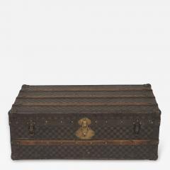 Louis Vuitton LOUIS VUITTON DAMIER TRUNK - 2124112