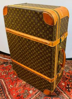 Louis Vuitton Louis Vuitton Monogram Holdall Luggage Bag or Suitcase - 1676557