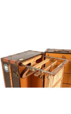 Louis Vuitton Louis Vuitton Wardrobe Steamer Trunk - 1663762