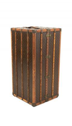 Louis Vuitton Louis Vuitton Wardrobe Steamer Trunk - 1663764
