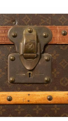 Louis Vuitton Louis Vuitton Wardrobe Steamer Trunk - 1663771