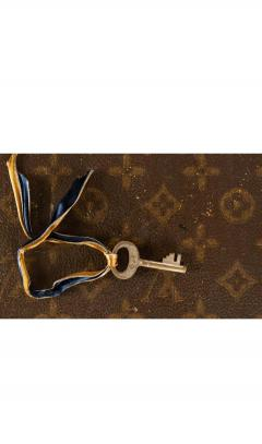 Louis Vuitton Louis Vuitton Wardrobe Steamer Trunk - 1663772