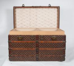Louis Vuitton Rare Louis Vuitton drawer trunk circa 1908 - 818937
