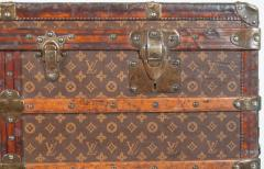 Louis Vuitton Rare Louis Vuitton drawer trunk circa 1908 - 818938