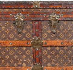 Louis Vuitton Rare Louis Vuitton drawer trunk circa 1908 - 818939