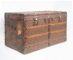 Louis Vuitton Rare Louis Vuitton drawer trunk circa 1908 - 818940