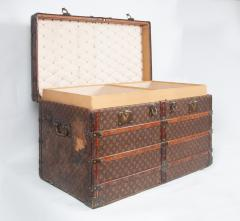 Louis Vuitton Rare Louis Vuitton drawer trunk circa 1908 - 818941