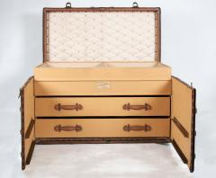 Louis Vuitton Rare Louis Vuitton drawer trunk circa 1908 - 818942