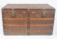 Louis Vuitton Rare Louis Vuitton drawer trunk circa 1908 - 818944