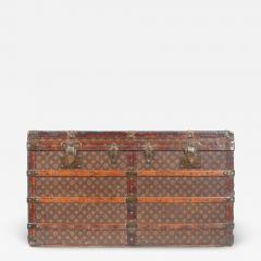 Louis Vuitton Rare Louis Vuitton drawer trunk circa 1908 - 839052