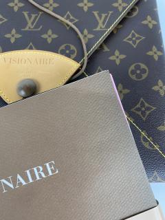 Louis Vuitton Visionaire 18 Fashion Special X Louis Vuitton Limited Edition 1726 of 2500 - 1458823
