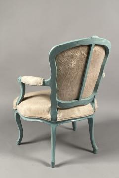 Louis XV Armchair - 1805565