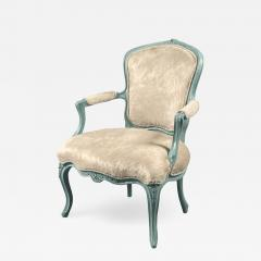 Louis XV Armchair - 1806878