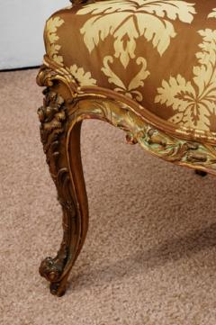 Louis XV Style Fauteuil or Armchair - 758914