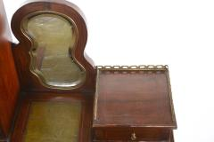 Louis XV Style Leather Top Ladies Writing Desk - 2108475