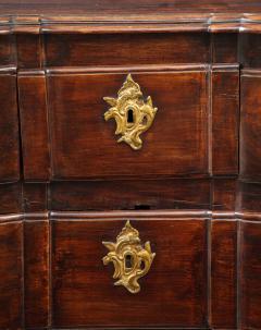 Louis XV Style Provincial Oak Commode - 1971500