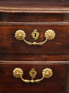 Louis XV Style Provincial Oak Commode - 1971501